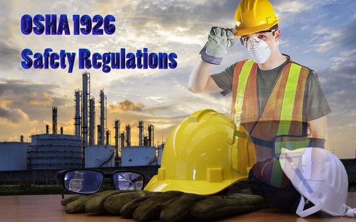 OSHA 1926 compliance