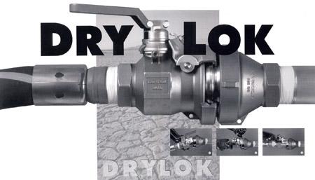 drylock coupler