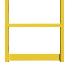 2-10 OSHA Handrail